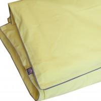 Økologisk sengetøj til baby, flere farver
