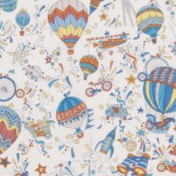 Sky High Liberty Fabrics,...