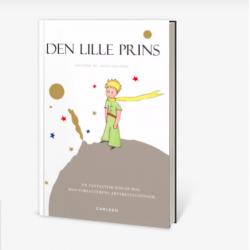 """""""Den lille Prins"""" pop-up bog"""