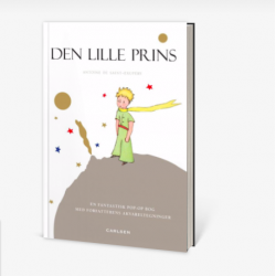 """Den lille Prins"" pop-up..."