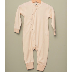 Overall jumpsuit organic, girl