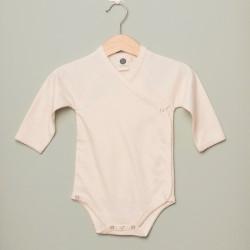 Baby body økologisk m....
