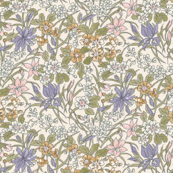 Richard Liberty patchwork,...