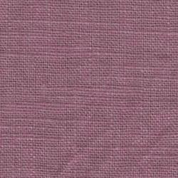 Washed linen,  burgundy
