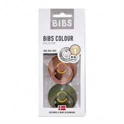 Bibs Colour 2 Pack...