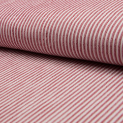 Striped fabric with stretch...