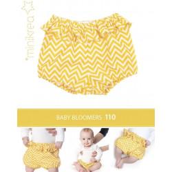 minikrea: 110 Baby Bloomers...