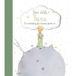 """""""Den lille Prins"""" mindebog..."""