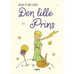 """""""Den lille Prins"""" bog"""