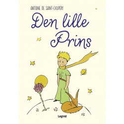 """Den lille Prins"" book in..."