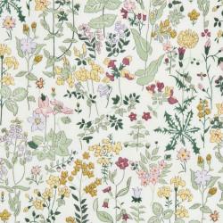 ORGANIC Field Flowers...