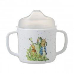 Spout cup Peter Rabbit