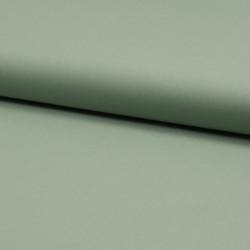 Cotton poplin, dusty mint