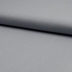 Organic cotton poplin, grey
