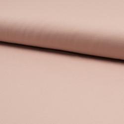 Cotton poplin, nude