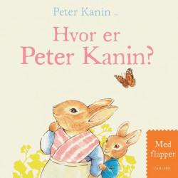 Hvor er Peter Kanin, bog på...