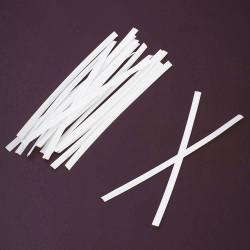 4 stk. tynd wire i plastik...