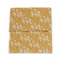 Baby flat sheet 75x100 cm,...