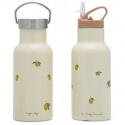 Thermo drinking bottle...