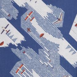 Himuro Sky Liberty Fabrics...
