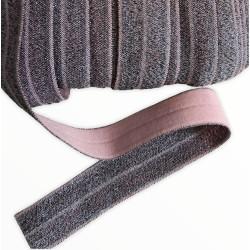 2 m Fold elastic 2 cm -...