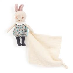 Baby comforter muslin...