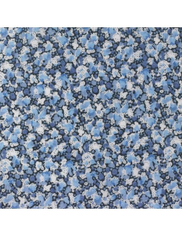 Pepper Liberty, blå