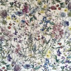 Wild Flowers. Liberty London, classic