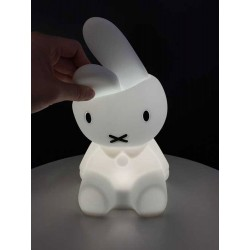 Miffy First Light lampe fra Mr. Maria
