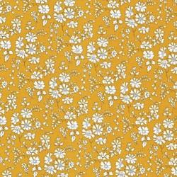 Capel Liberty Fabrics, mustard
