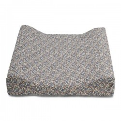 Changing mat Liberty cover,...
