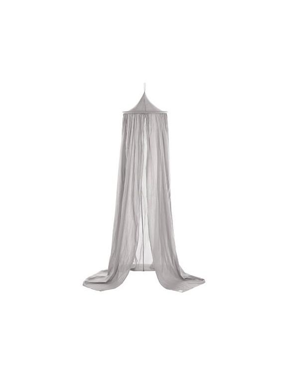 Stor sengehimmel Vanilla Copenhagen grå