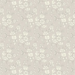 Capel Liberty Fabrics, grey