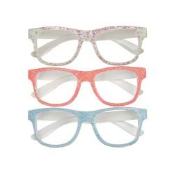 Glittery glasses Mimi & Lula