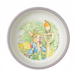 Small bowl for children...