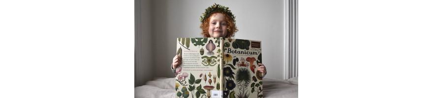 Bøger til børn - Vi forhandler bøger til små og store børn