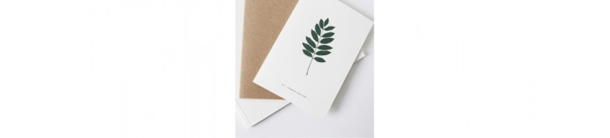 Papirvarer - Køb kalender, notesbøger og papirvarer online