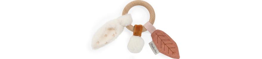 Babylegetøj - Køb babylegetøj, bideringe m.m. i topkvalitet