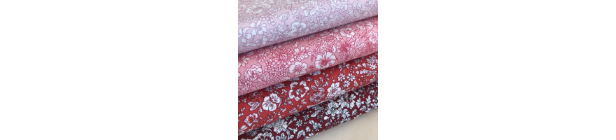 Lasenby Liberty quilting fabric