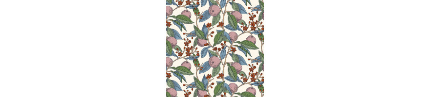 Liberty Lasenby Quilting