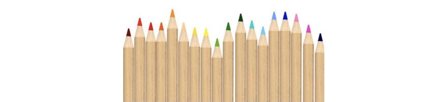 Tegne- og maleredskaber, modellervoks