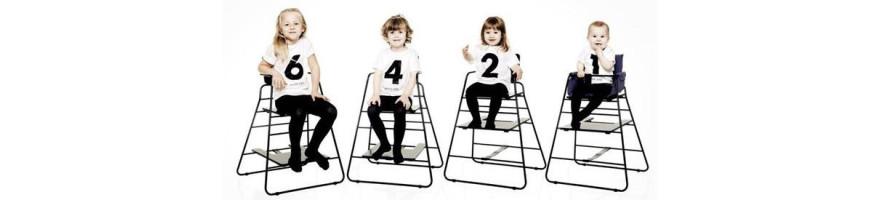 TOWERchair - Køb TOWERchair højstole i høj kvalitet online
