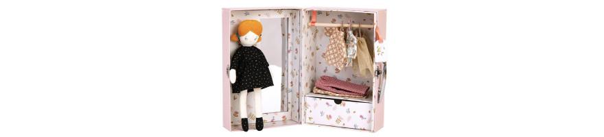 Legetøj - Alt i bamser, dukker og aktivitets legetøj til børn